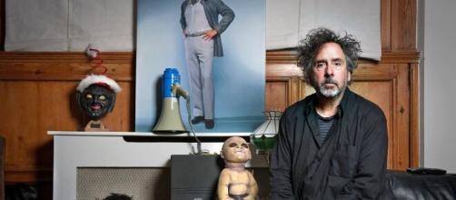 Auguri Tim Burton, anima gotica e paladino dei diversi.