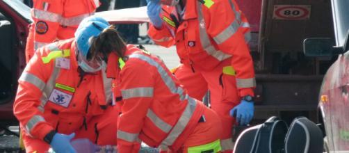 Calabria: 29enne trovata morta dentro casa.