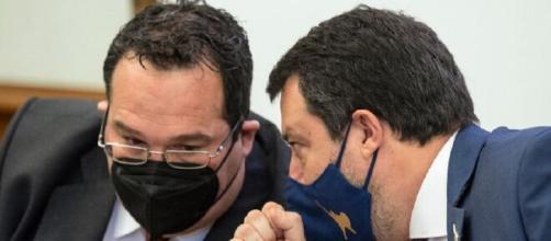 Caso Durigon, Salvini apre alla possibilità di dimissioni.