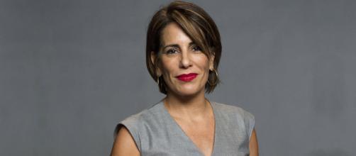 Glória Pires ganha homenagens (Reprodução/TV Globo)