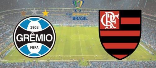 Grêmio x Flamengo: saiba como assistir ao vivo. (Arquivo Blasting News)
