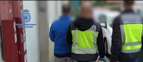 La Policía Nacional detiene a seis individuos pertenecientes una organización dedicada al tráfico y explotación de menores. (Policía Nacional)