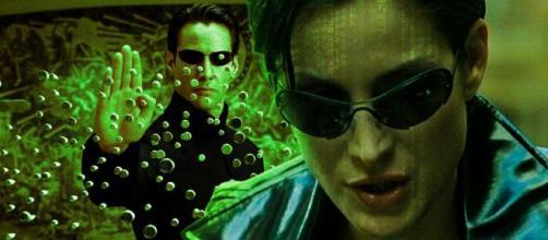 Matrix, il quarto film esce a dicembre.