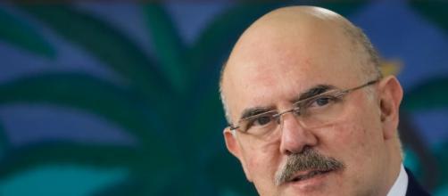 MIlton Ribeiro é mais um membro do governo Bolsonaro que tem falas polêmicas (Foto: Arquivo Blastingnews)