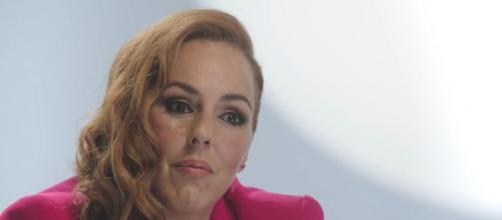 Rocío Carrasco habría estando recargando pilas para su vuelta a la televisión en otoño (Telecinco)