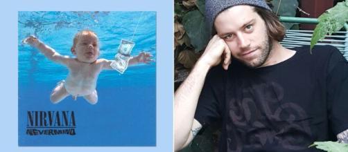Spencer Elden fa causa ai Nirvana: 'Ero troppo piccolo per decidere'.