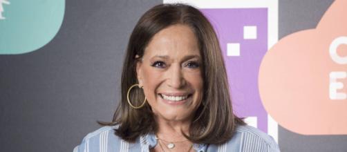 Susana Vieira ganha felicitações (Arquivo Blasting News)