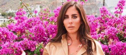 Anabel Pantoja ha dicho que ella también apoya la sostenibilidad y el respeto al medio ambiente (Instagram, @anabelpantoja00)