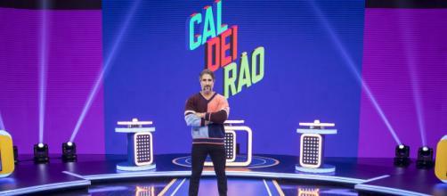 Caldeirão com Marcos Mion estreia no dia 4 de setembro (Foto: Reprodução/João Cotta / Globo)