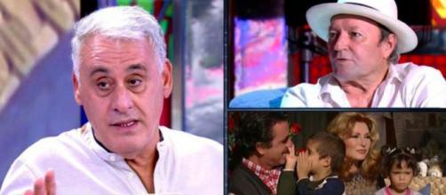 El chófer de Rocío Jurado ha revelado que Ortega Cano quería que Carrasco y Antonio David se fueran de la casa (@salvameoficial)