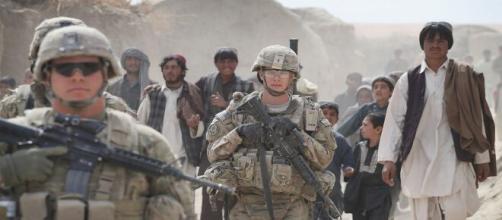 L'Italia e gli Alleati si preparano a lasciare l'Afghanistan.