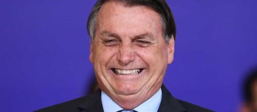 Parceiro de Bolsonaro, Hang deve ser investigado, indica revista. (Arquivo Blasting News)