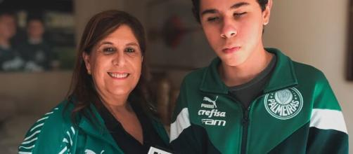 Silvia Grecco denuncia falas preconceituosas no post das Paralimpíadas (Arquivo Blasting News)