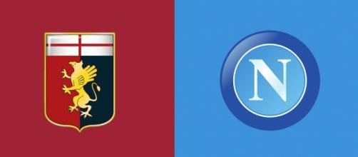 Genoa-Napoli si gioca il 29 agosto.