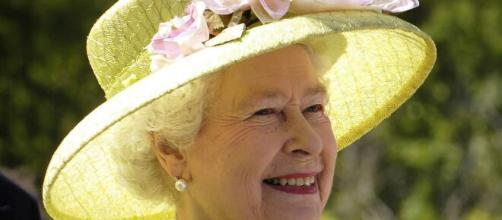 Her Majesty Queen Elizabeth II (Image source: Pixabay)