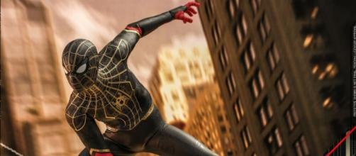 'Spider-Man: No Way Home', l'action figure di Hot Toys.