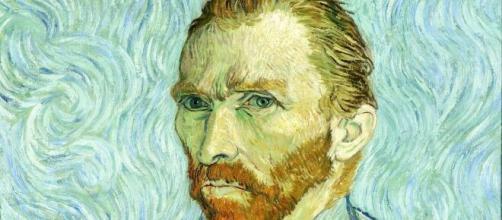 Vincent Van Gogh è ritenuto tra i pittori più bizzarri della storia.