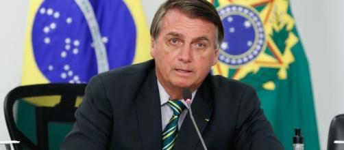 Bolsonaro chama de 'idiota' quem compra feijão ao invés de fuzil (Arquivo Blasting News)