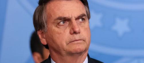 Bolsonaro é criticado (Arquivo Blasting News)