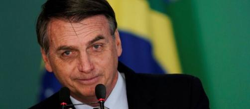 Bolsonaro recebe críticas por fala polêmica (Arquivo Blasting News)