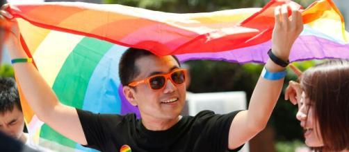 Omosessualità in Cina, è polemica sulla presunta richiesta dell'Università di Shanghai.