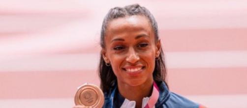 Ana Peleteiro es una deportista olímpica muy crítica en sus redes sociales - (Instagram@apeleteirob)