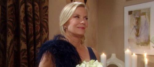 Beautiful, anticipazioni 16-22 agosto: Brooke si riavvicina a Eric, Ridge chiede perdono.
