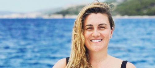 Carlota Corredera ha compartido en sus redes su viaje de descanso a Vigo (Instagram, carlotacorredera)