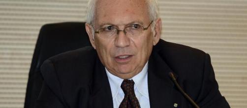 Il Ministro Bianchi incontra i sindacati
