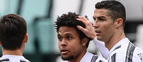 Juventus, Ronaldo sarà il giocatore più importante.