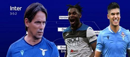 L'Inter potrebbe essere rivoluzionata senza Lukaku.