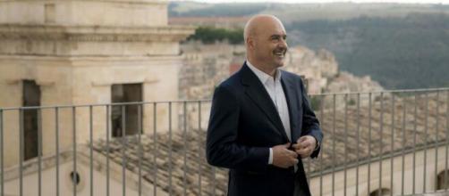 Nuovo impegno per Luca Zingaretti, protagonista de Il re.