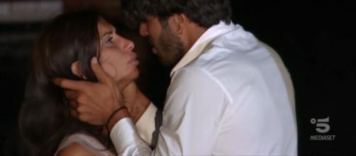 Temptation Island, Manuela frena già con Luciano
