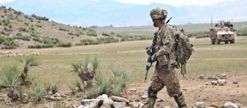 Afghanistan, Kabul: marines intercettano cinque razzi diretti verso l'aeroporto.