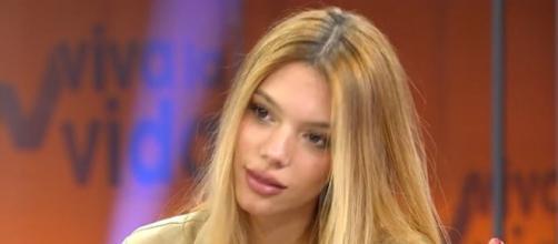 Alejandra Rubio siempre ha tenido una relación cercana con Gloria y con Rocío Carrasco (Telecinco)