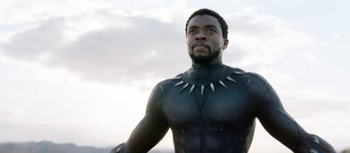 Chadwick Boseman interpretou o Pantera Negra da Marvel (Arquivo Blasting News)