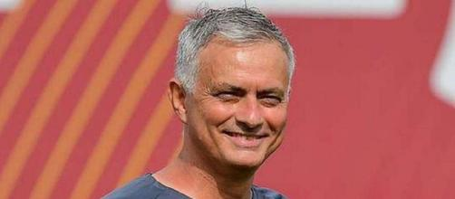José Mourinho est heureux en Italie (Source : Youtube)
