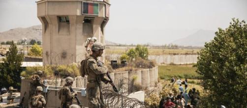 Nuovo attacco a Kabul contro gli americani.