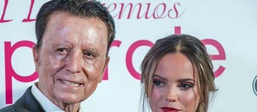 Ortega Cano y Gloria Camila van a tomar medidas respecto a la docuserie 'En el nombre de Rocío' (Telecinco)