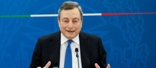 Pensioni e reddito di cittadinanza: i temi caldi dell'agenda economica del governo Draghi.
