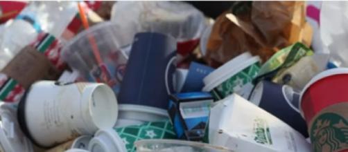 UK plans to ban single-use plastic items (Image source: Kaumudy English/YouTube)