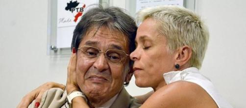 Cristiane Brasil ameça MPE e critica ministro do Supremo Alexandre de Moraes (PTB/Divulgação)