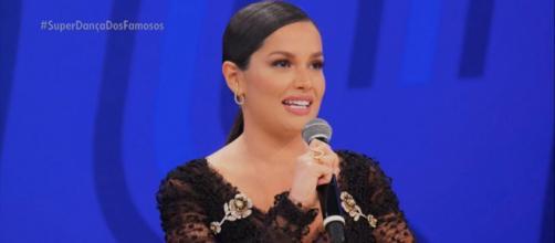Juliette Freire lança primeiro EP (Reprodução/TV Globo)