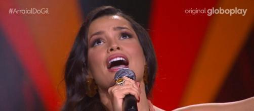 Juliette lançará primeiro projeto com canções inéditas da carreira (Foto: Reprodução/GloboPlay)