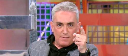 Kiko Hernández ha rechazado que el programa de Telecinco sea el culpable de los problemas de salud de Amador Mohedano (@telecincoes)
