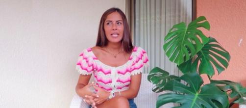 Melyssa Pinto ha confesado que otra de sus secuelas es que siente muchas ganas de comer dulces (@telecincoes)