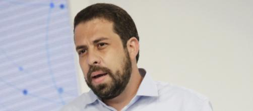 Para Guilherme Boulos, população paulista espera mudança no governo estadual (Reprodução)