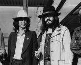 In arrivo un documentario sui Led Zeppelin che sarà presentato al Festival di Venezia