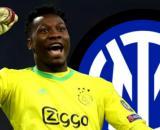 Inter: Onana avrebbe già firmato un pre-contratto per luglio 2022.