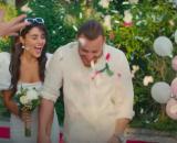 Sen Çal Kapımı, anticipazioni puntata 48 dell'11 agosto: Serkan Bolat ed Eda Yıldız si sposano.